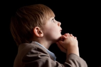 DO WE PRAY TO GOD, JESUS OR HOLY SPIRIT?